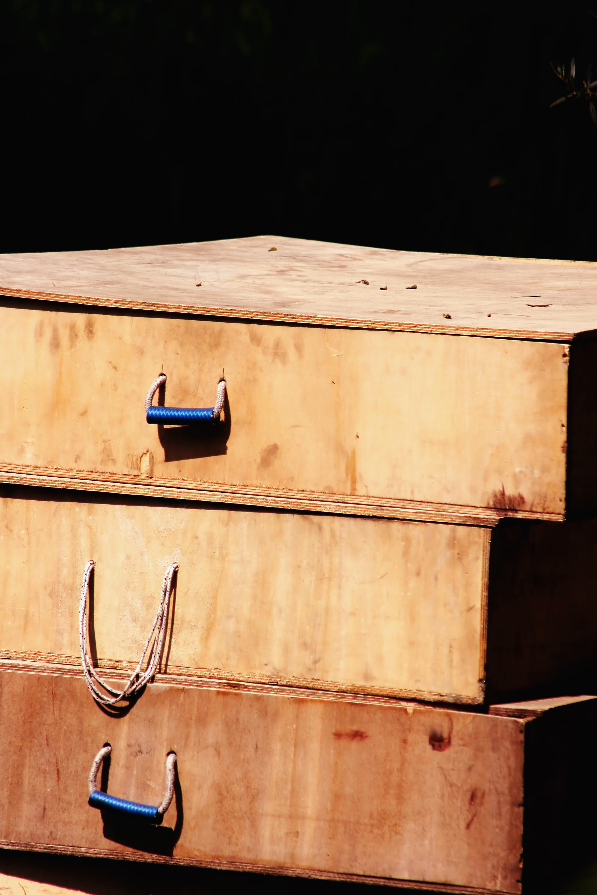 Boxes -
