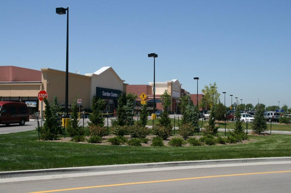 Audrie Seeley Landscaping And Garden Center : Home project showcase landscaping services