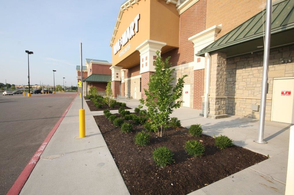 Audrie Seeley Landscaping And Garden Center : Holmes road kansas city mo
