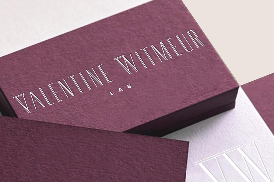 Valentine Witmeur Thumbnail