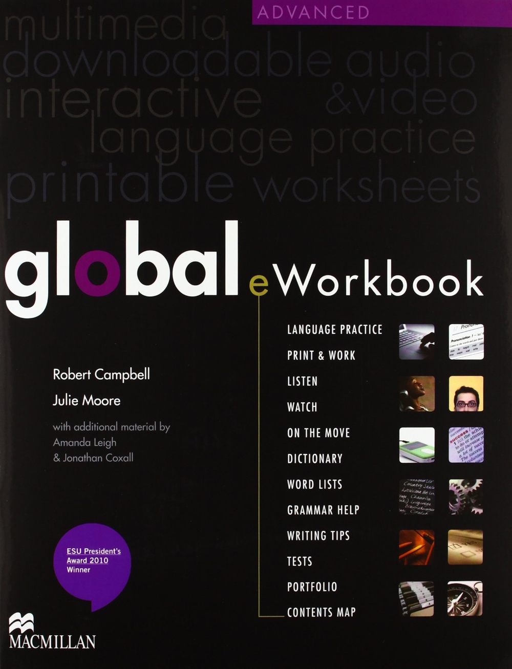 Global eWorkbook