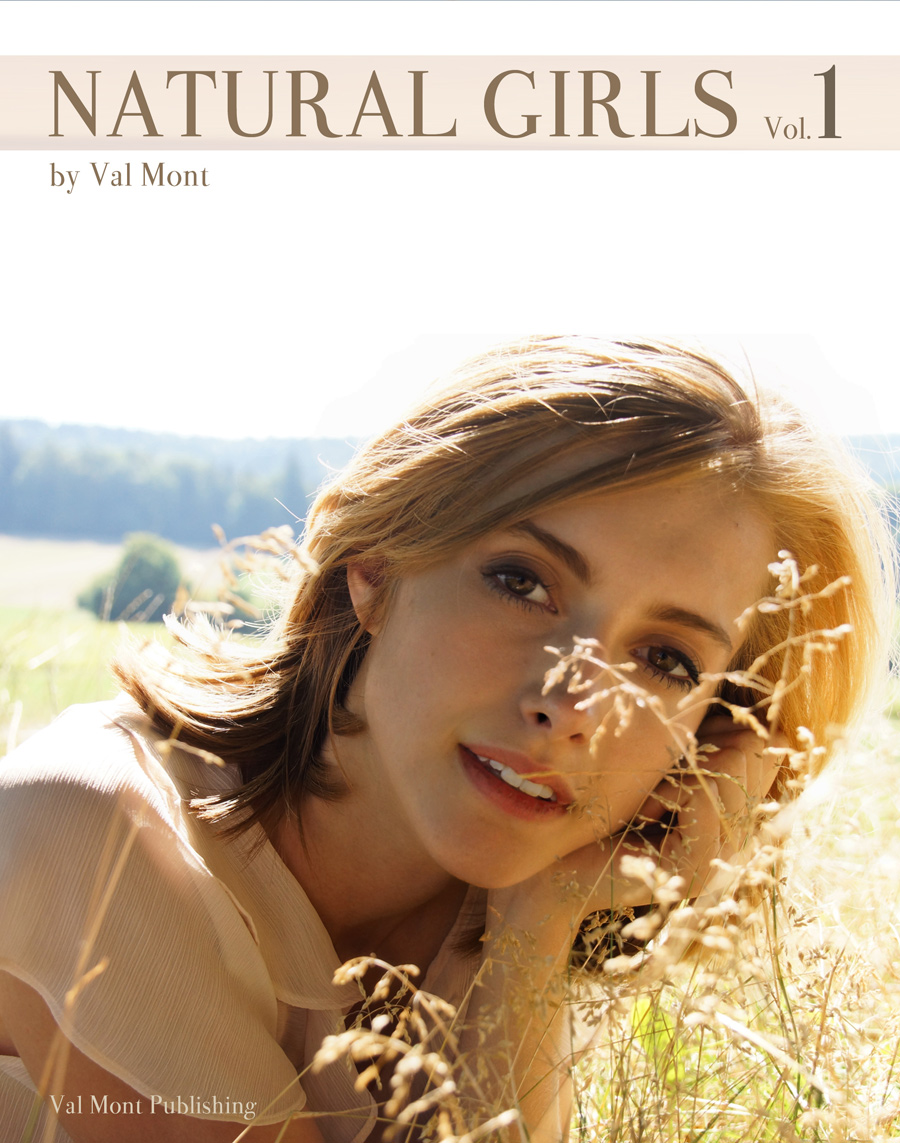 Cover Natural Girls 1