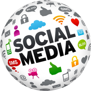 social media help for small businesses