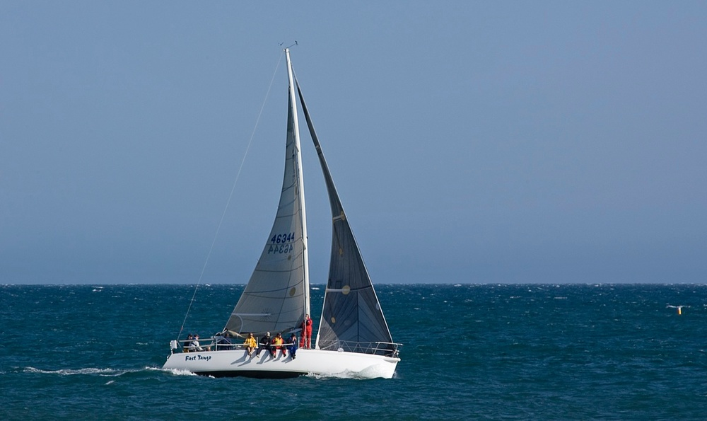 Smooth Sailing   4 STEPS TO IMPROVE VELOCITY AND HAPPINESS    Read more