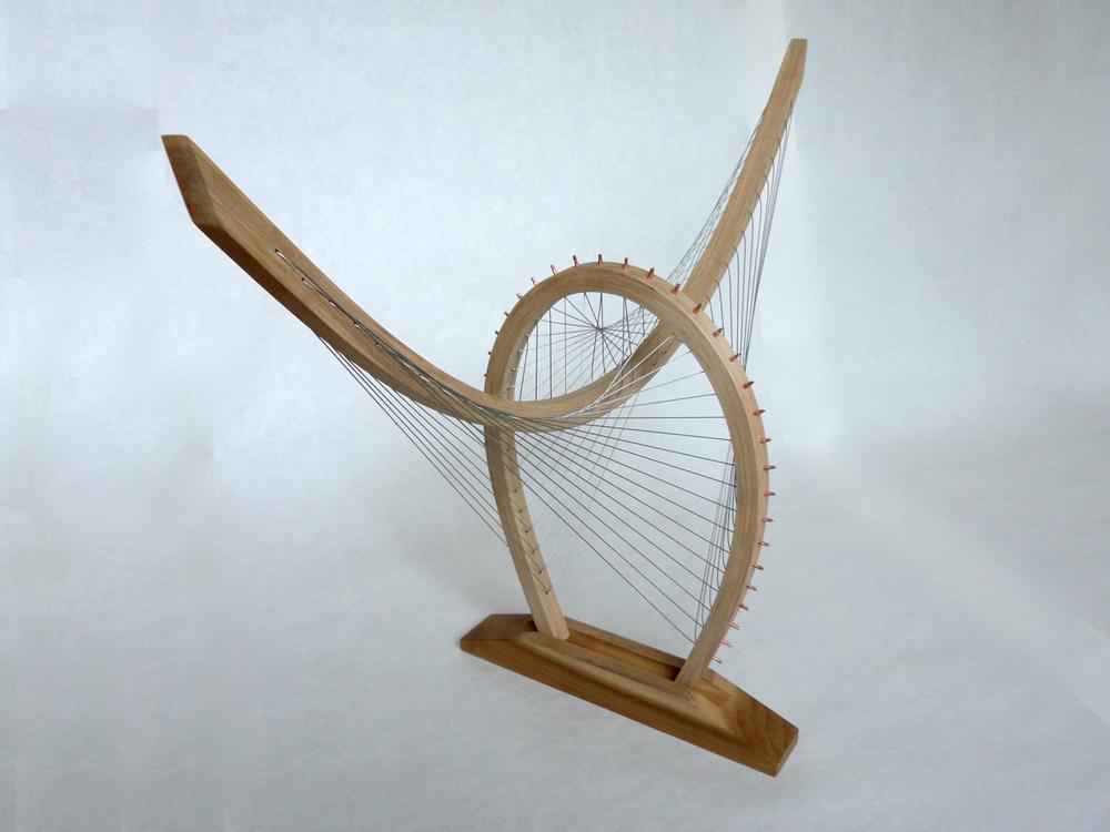 Sculptures Robby Cuthbert Design