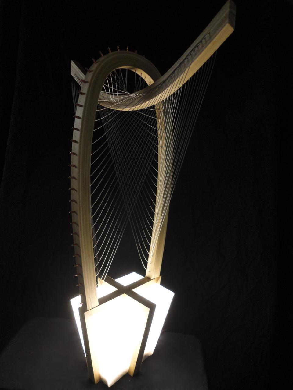 Wing Lamp