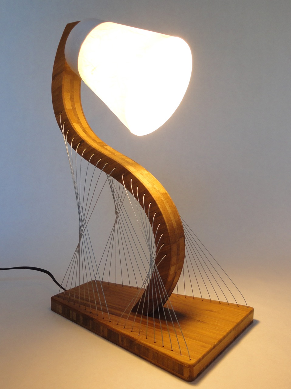 Contour Lamp