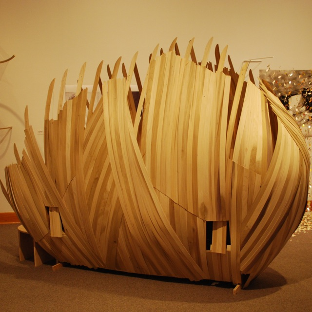 Cocoon by Robby Cuthbert
