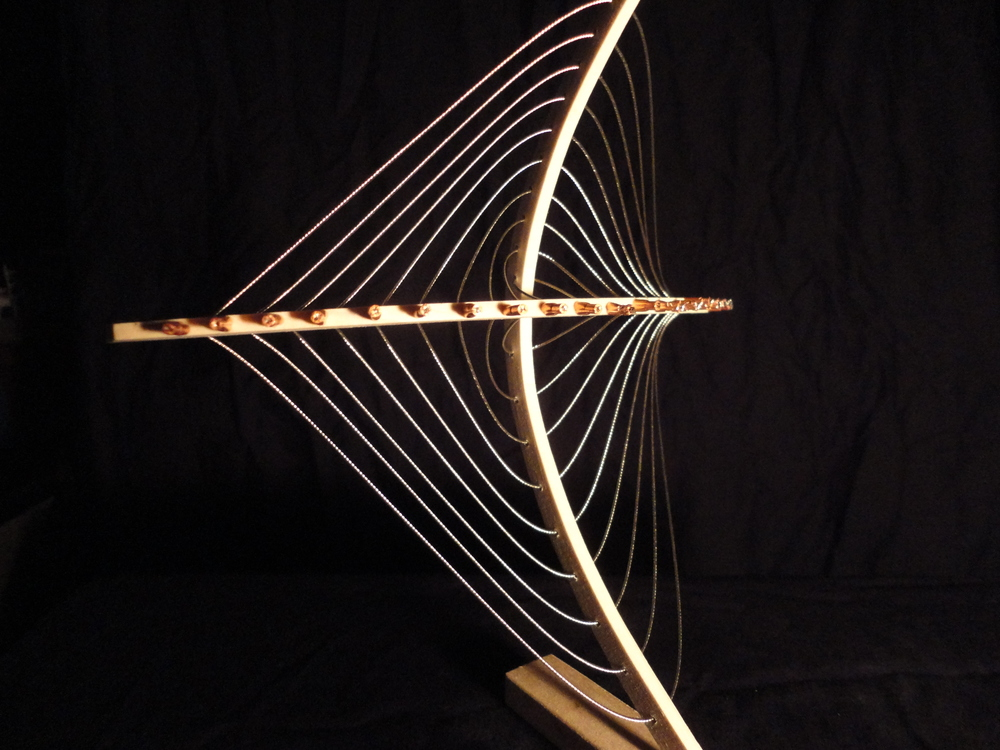 Sail Sculpture