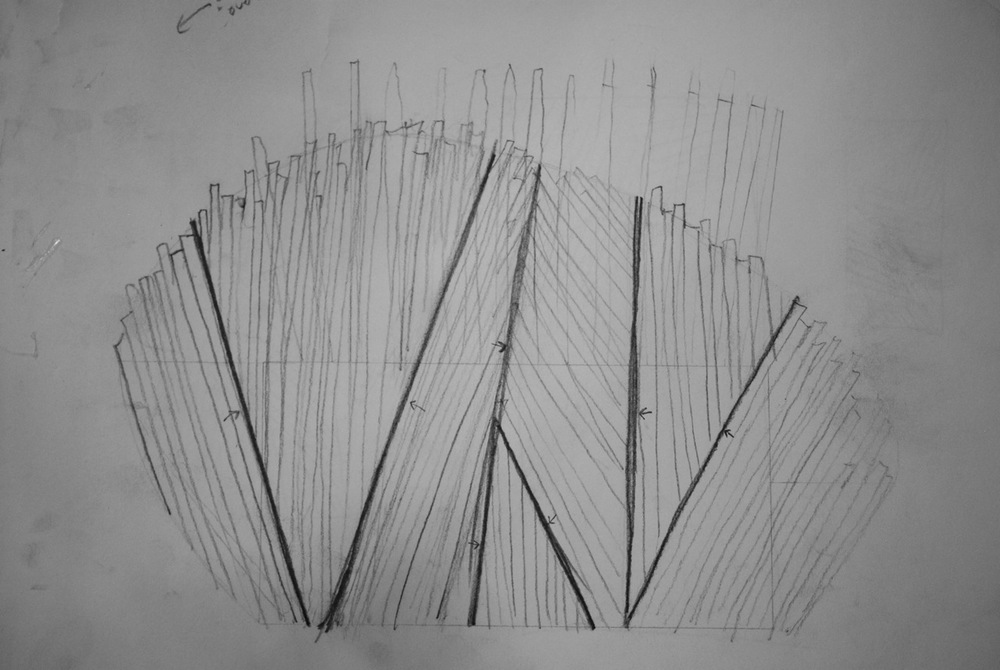 Cocoon Sketch