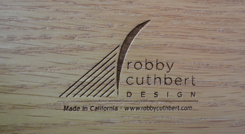 Robby Cuthbert Design