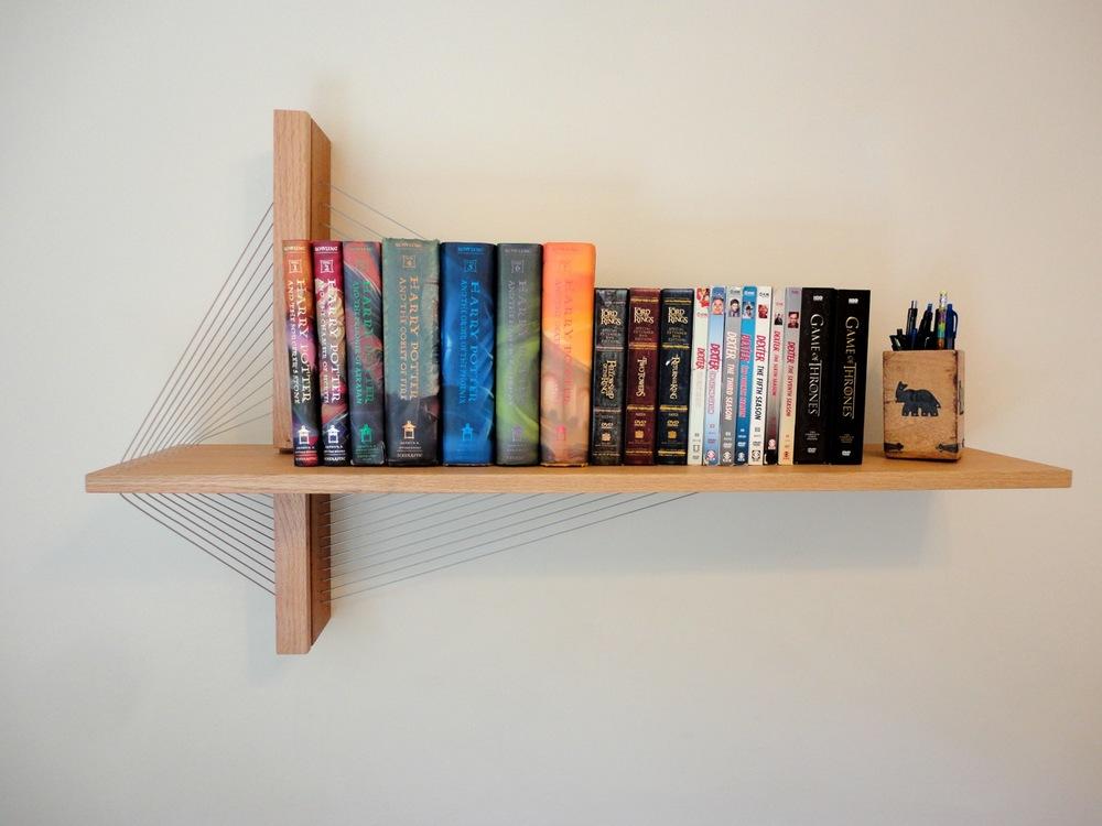 suspension shelf robby cuthbert design