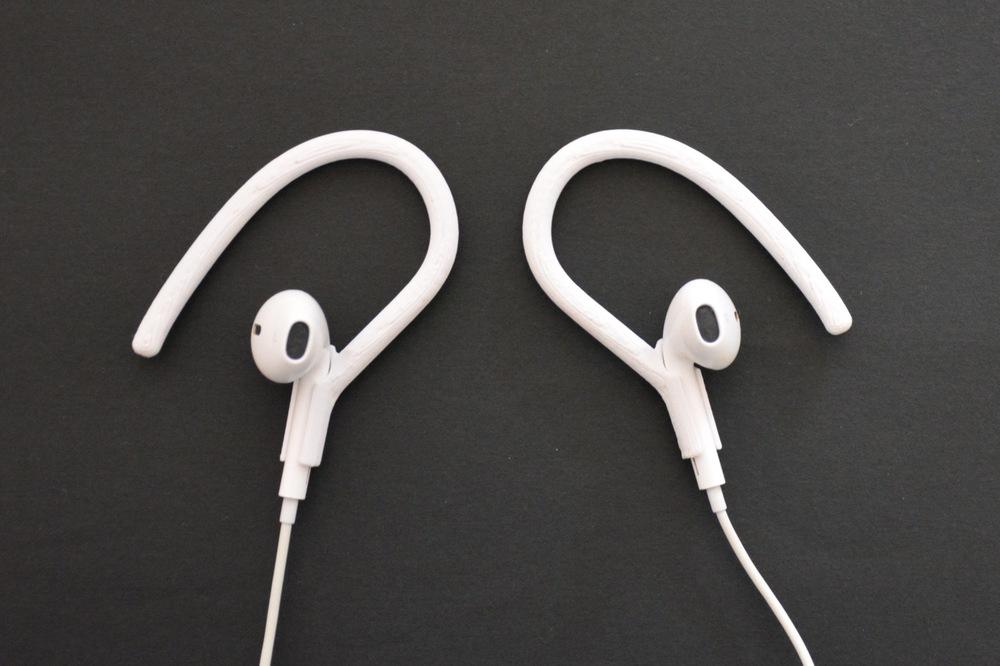 EarPod Clips