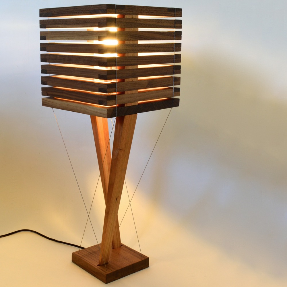 Walnut Lamp by Robby Cuthbert Design.jpg