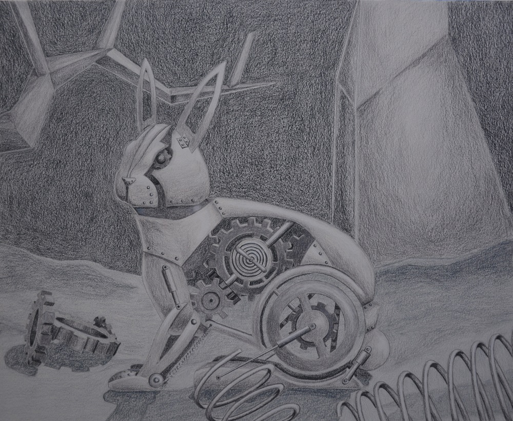 Mechanical Rabbit