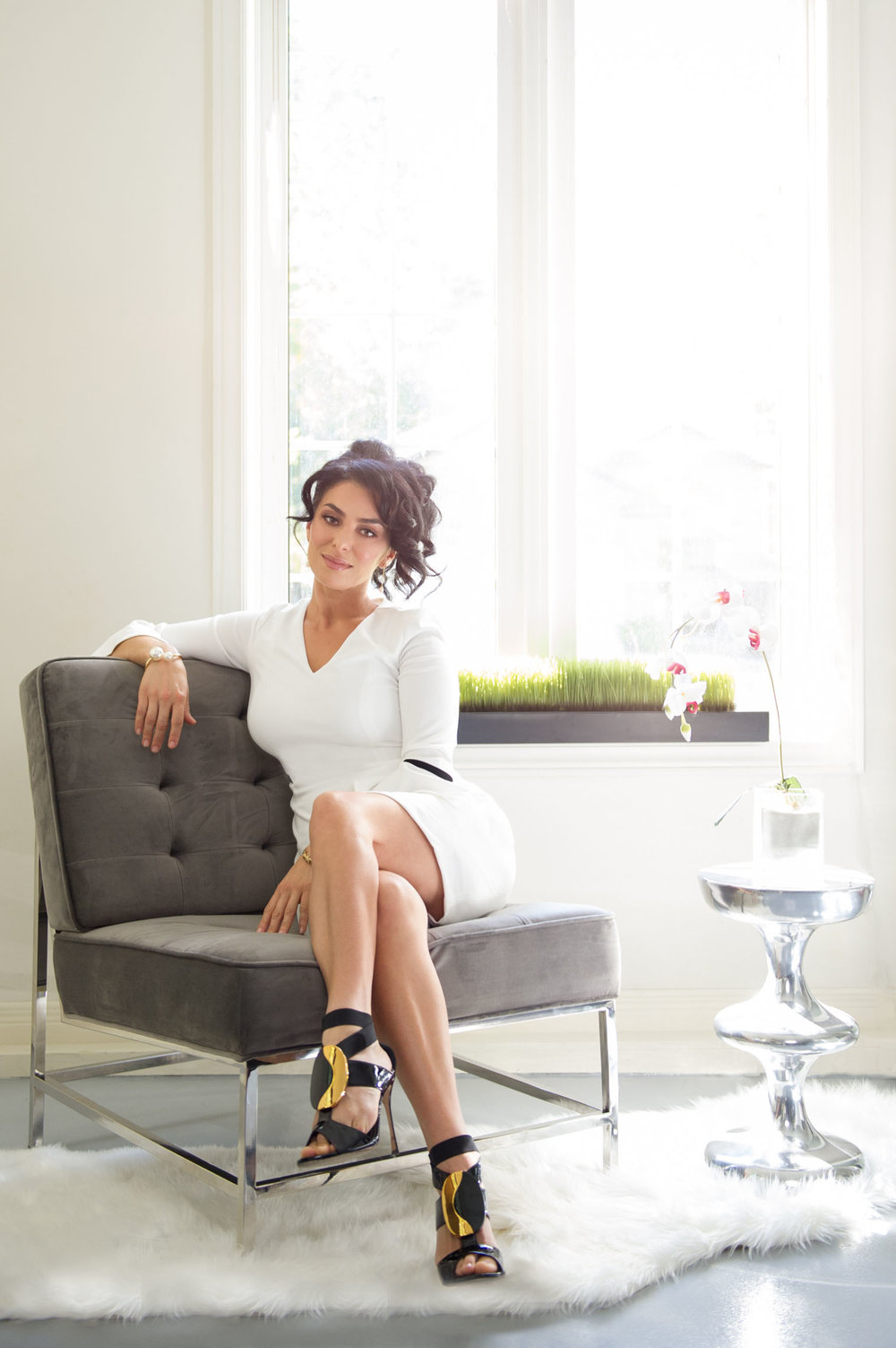 Personal Branding Photographer Windsor Ontario Heike Delmore