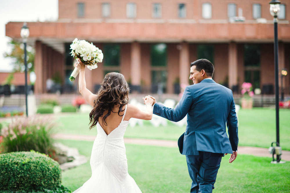 Top Windsor Ontario Wedding Photography