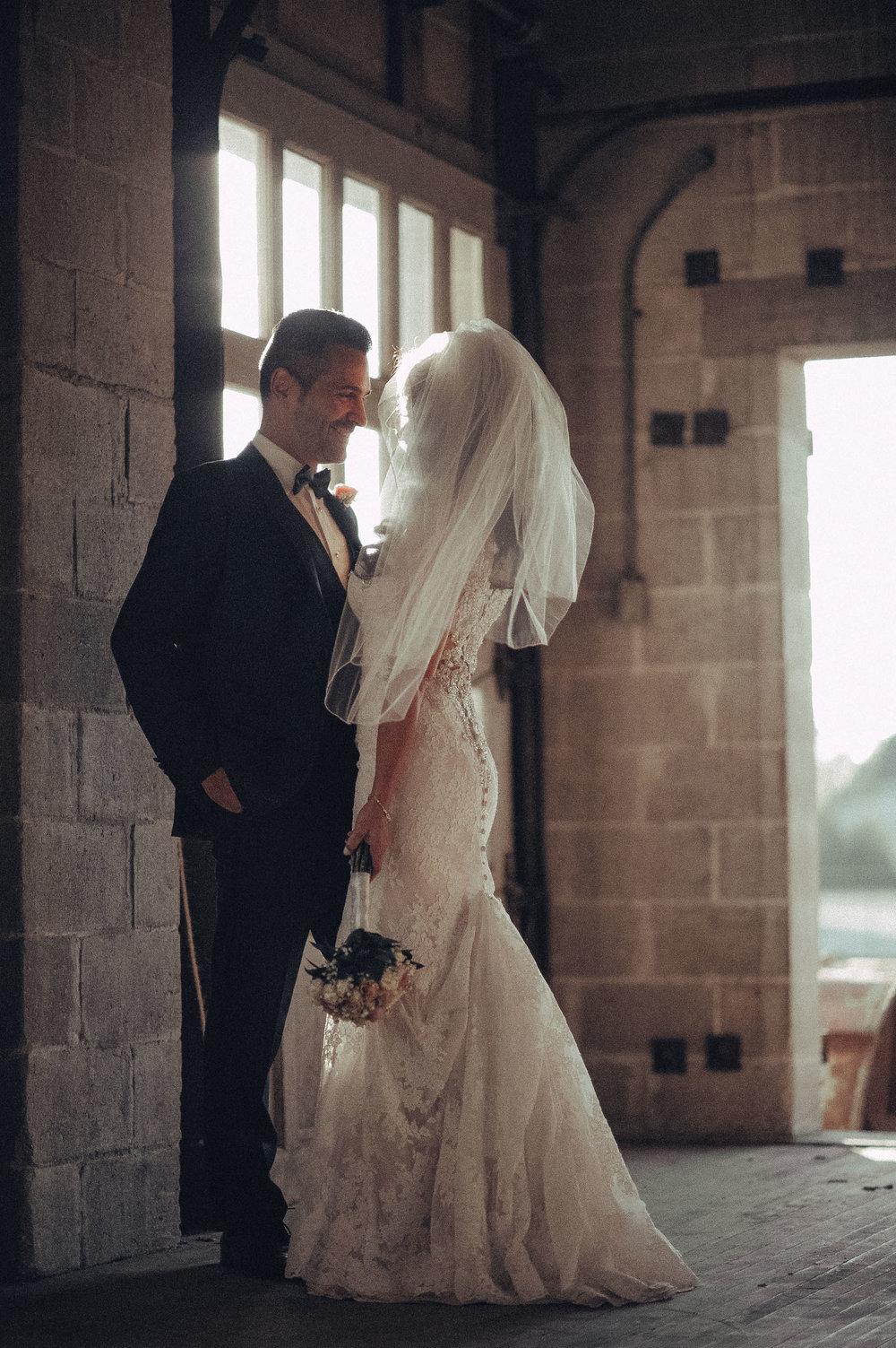 Award Winning Windsor Wedding Photographers