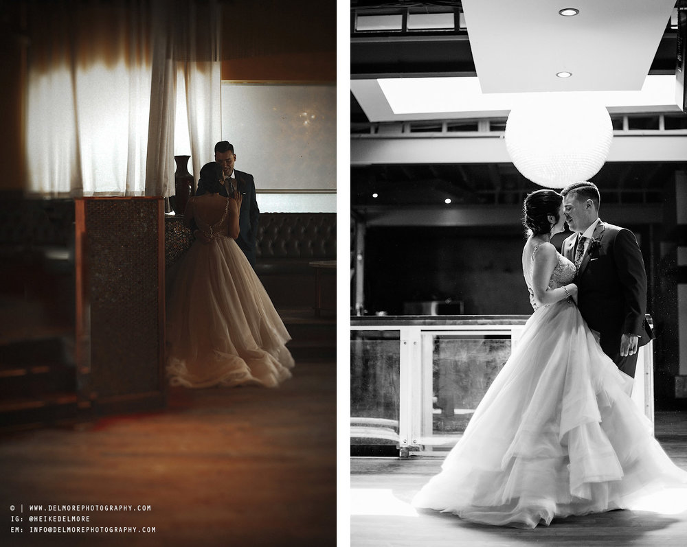 Windsor Wedding Photography Editorial Style
