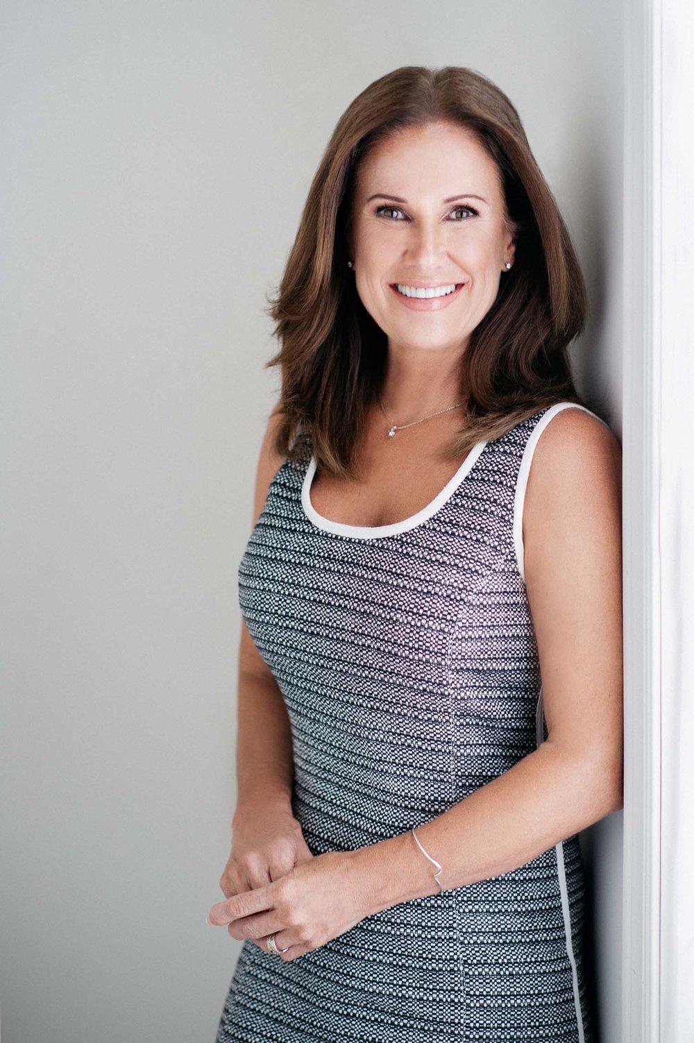 Personal Branding Windsor Ontario Expert Heike Delmore