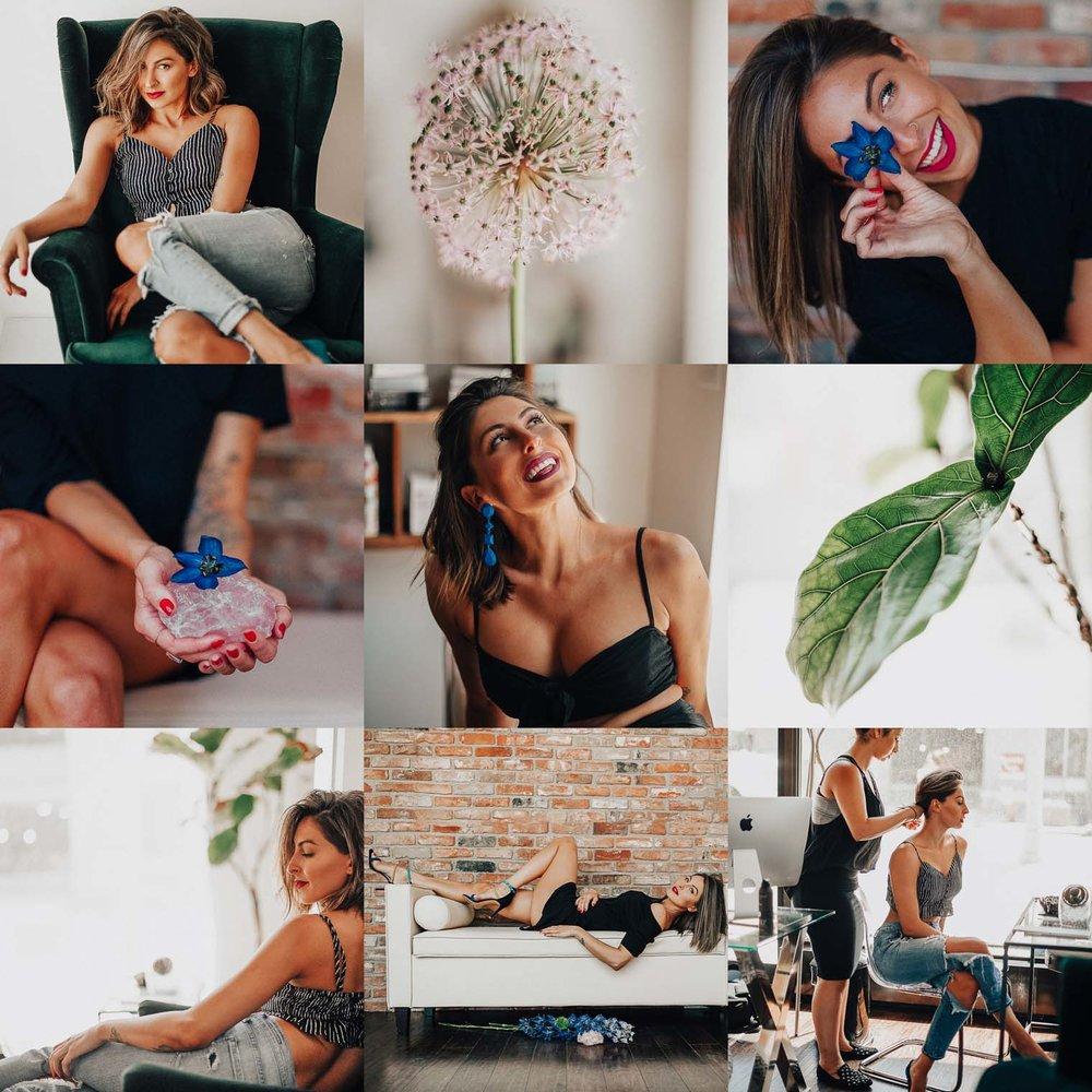 Self Branding Instagram Windsor Ontario Expert Heike Delmore
