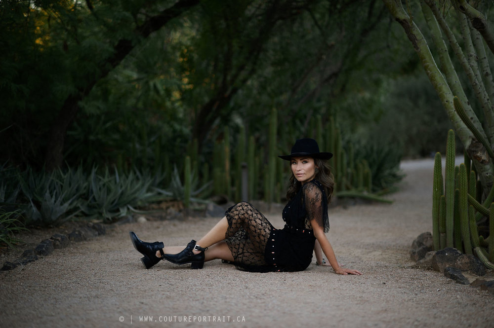 Dreamshoot with Heike Delmore Phoenix