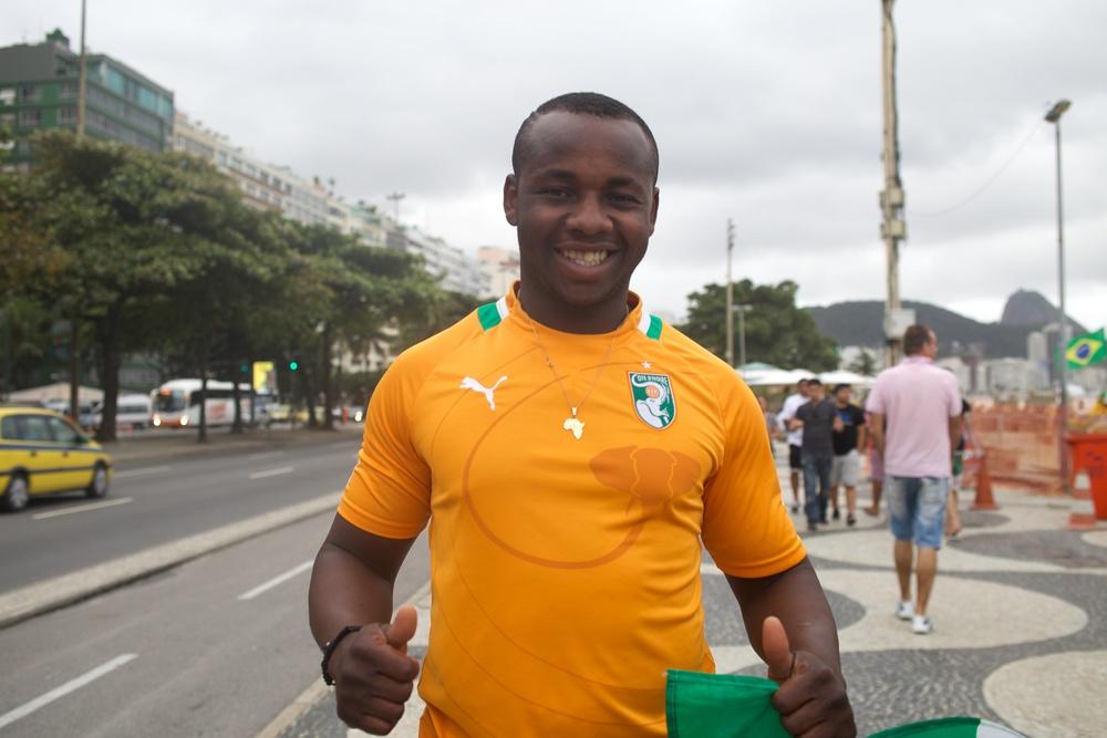 Constantine. Ivory Coast