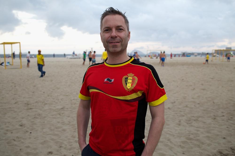 Kurt. Belgium