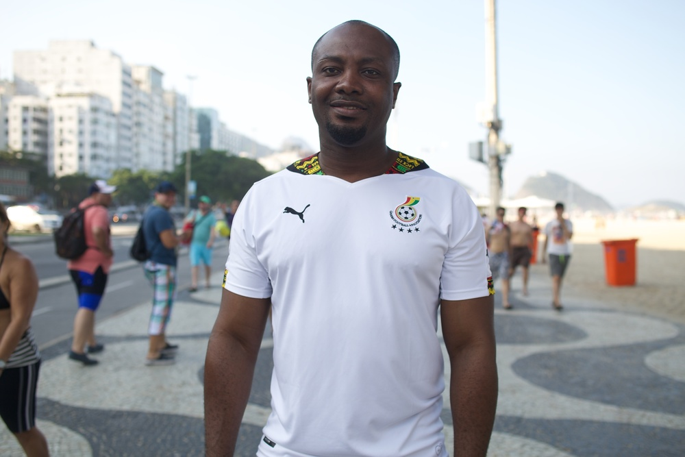bigsaint. ghana