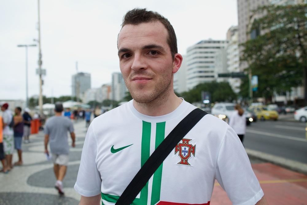 pedro. portugal