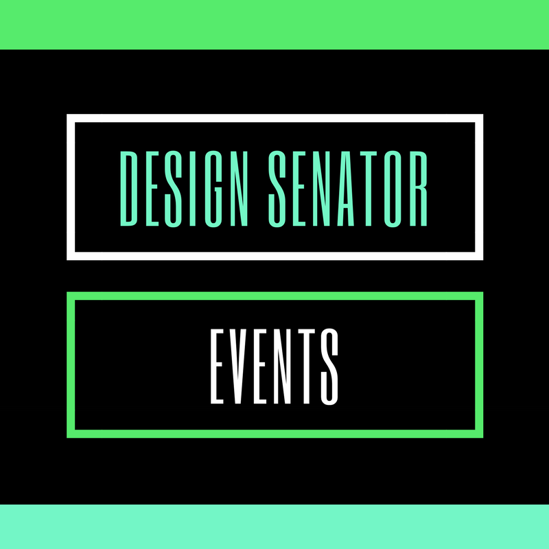 Design Senator Events and Studio
