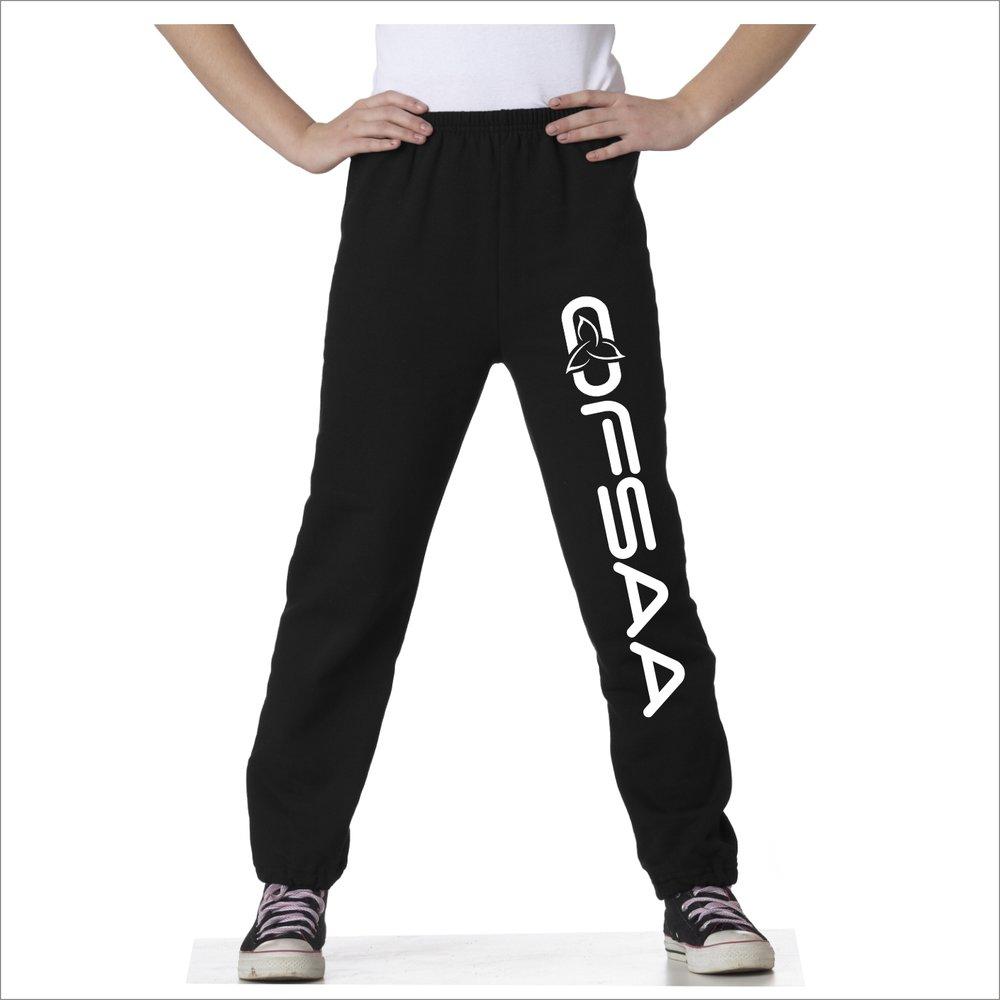 Men Sweat Pants no pocket Closed bottom single.jpg