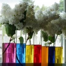 Aquarelle colors