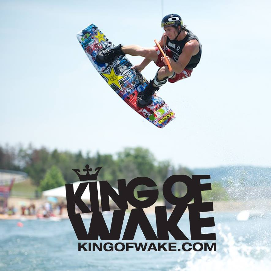 King Of Wake - NBC Sports
