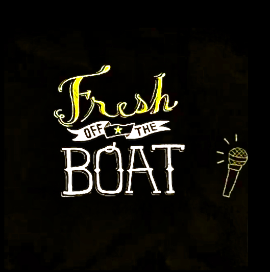 Fresh Off The Boat - ABC Primetime