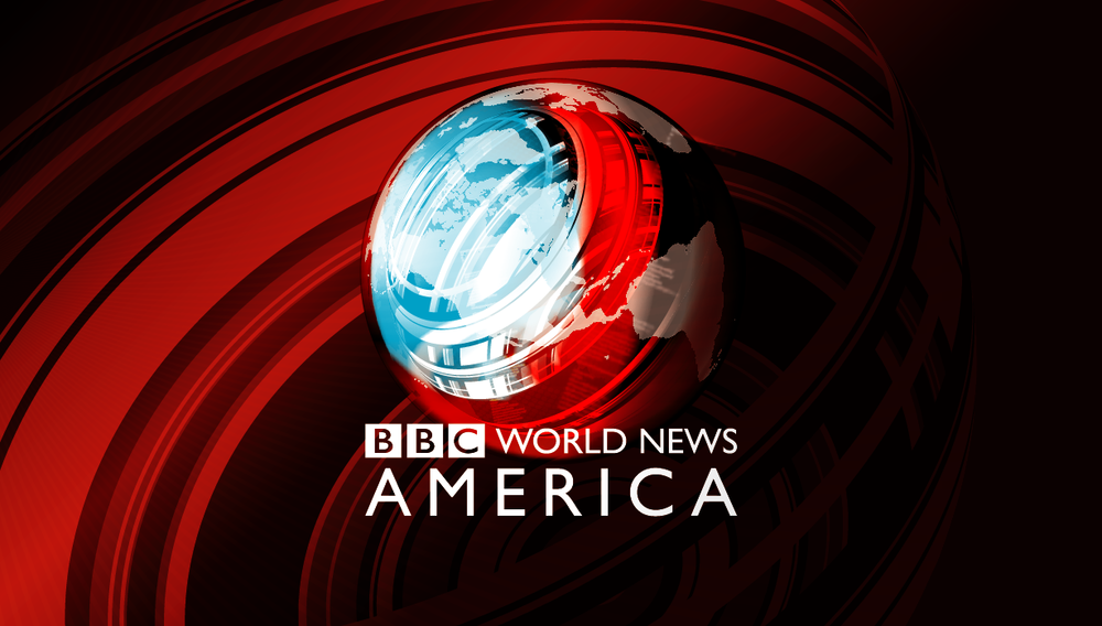 BBC World News America