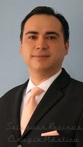 Dr. Salvador Recinos