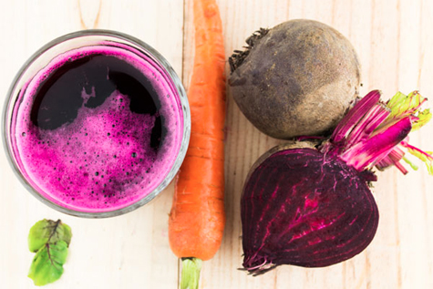 Beets_Carrot_juice_Sattva_cleanse_Yoga_Weekend