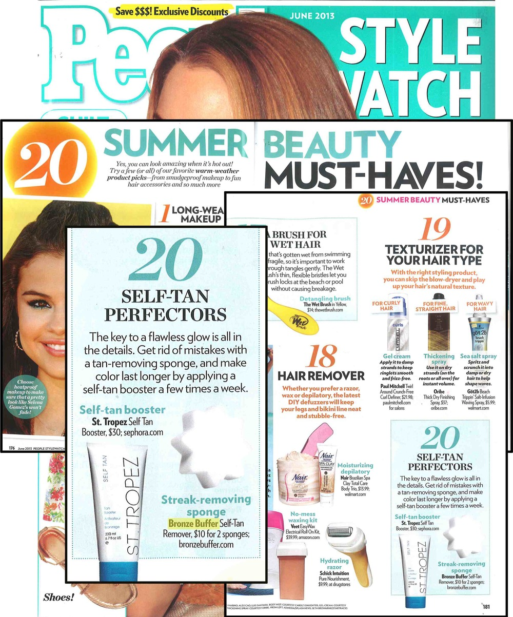 People StyleWatch June 2013