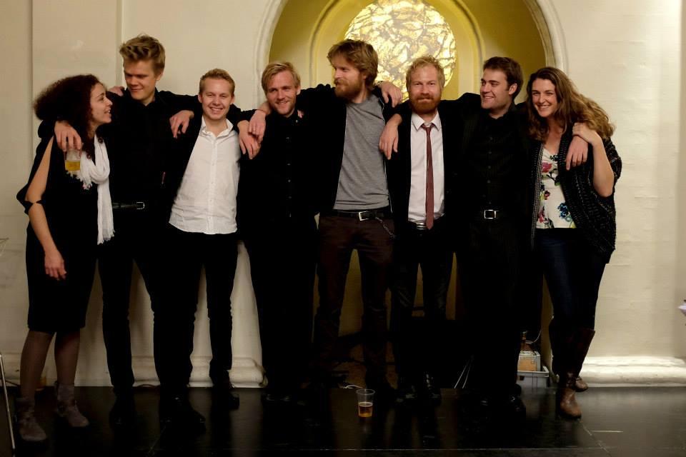 DSQ Musikfest 2013!
