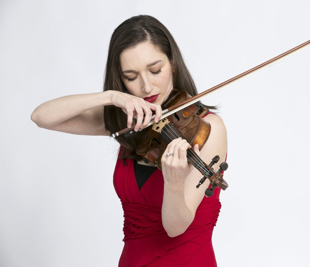 Anna Elashvili  Co-Artistic Director  anna@decodamusic.org