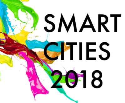 Smart Cities UK 2018