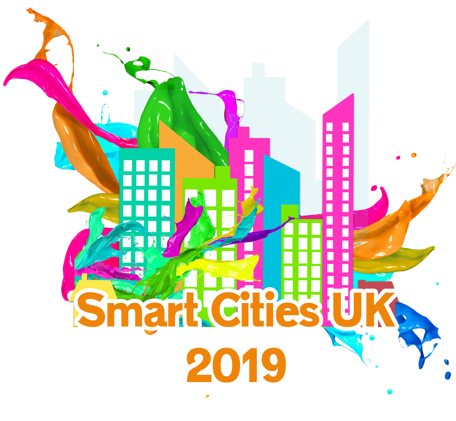 Smart Cities UK 2019