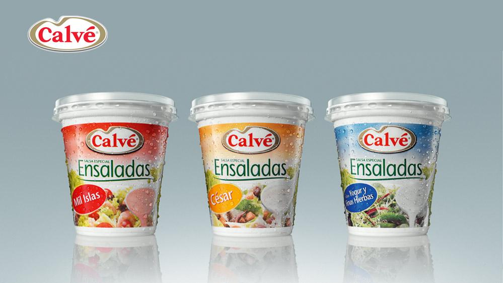 Calve Sauces