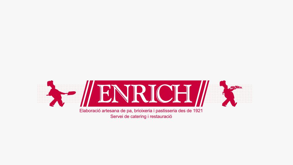 Forns Enrich