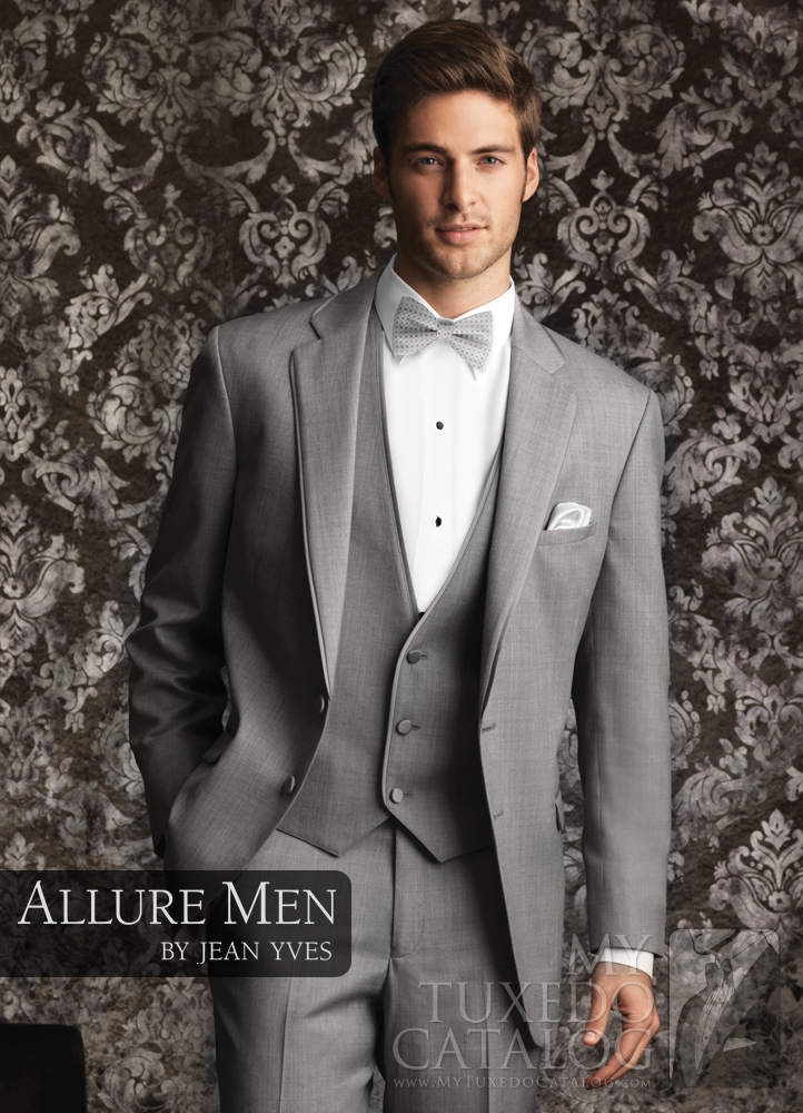 Tommy\'s Tuxedos® Gray Tuxedos