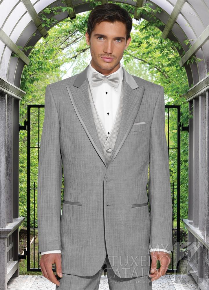 Tommy\'s Tuxedos® Gray Tuxedos