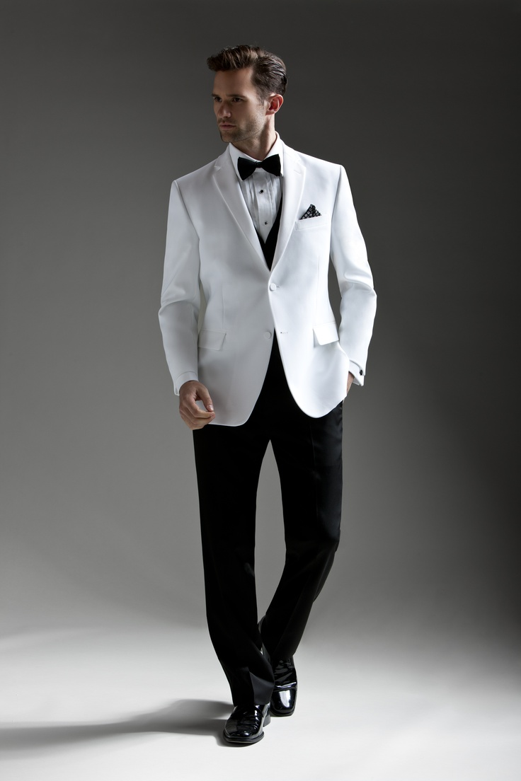 Tuxedos in Movies: \'The Great Gatsby\' — Tommy\'s Tuxedos®
