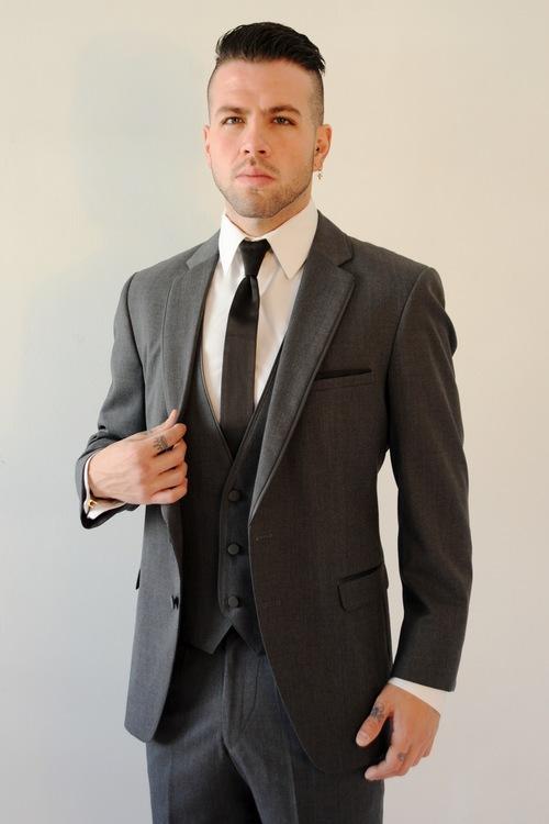 Tommy\'s Tuxedos® Tuxedo Styles for Weddings, Proms, Cruises, & Black ...