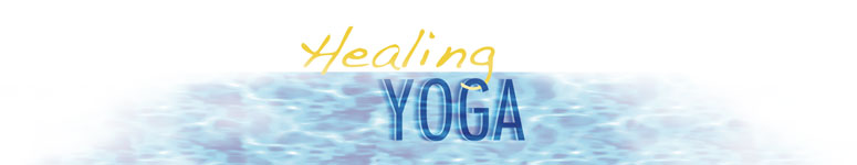 Healing Yoga with Karen